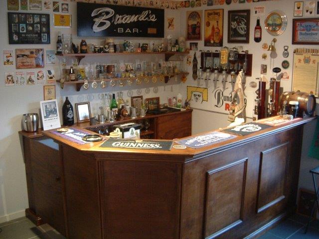 Diy Home Bar
